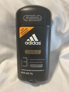 incondicional leyendo esférico  Adidas Para Hombre Acción 3 control de 48 HR protección anti-transpiración  olor de 2.8 onzas | eBay