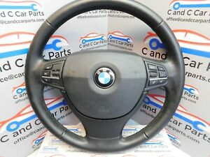 BMW-5-6-7-SERIES-SE-STEERING-WHEEL-WITH-AIR-BAG-F10-F11-28-8