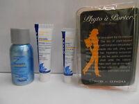 Phyto Phytojoba Shampoo - 50ml, Mask - 15ml, Phyto 7 - 10ml - Mini Travel Size