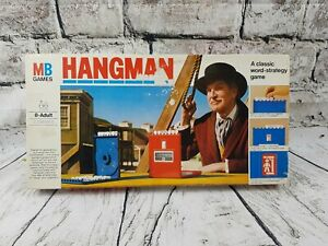 MB-Games-Vintage-1970s-Hangman-Board-Game-Vincent-Price-Complete