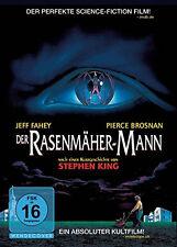 "DVD * DER RASENMÄHERMANN | JEFF FAHEY , PIERCE BROSNAN # NEU OVP """
