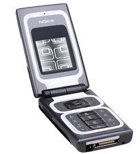 Nokia 7200 Black (Ohne Simlock) 4MB DUALBAND Radio Kamera Rarität Made Finnland