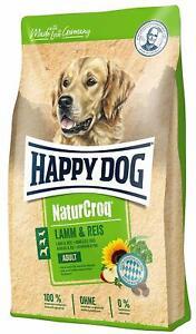 Happy-Dog-Premium-Naturcroq-Lamm-amp-Reis-15-Kg