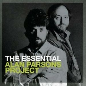 The-Alan-parsons-project-034-the-Essential-Alan-034-2-CD-NEUF