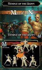 Malifaux Ten Thunders Temple of the Dawn WYR20711 NIB