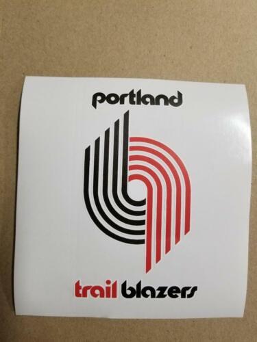 Portland Trailblazer cornhole board or vehicle decal s TPT1
