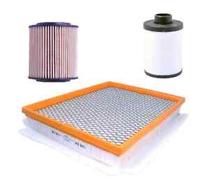 Service-Kit-Air-Oil-Fuel-Filter-VAUXHALL-ASTRA-ZAFIRA-1-9-CDTi-DIESEL