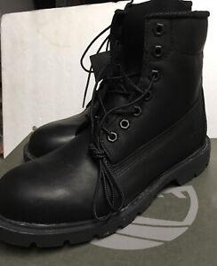 Timberland Men's Boot 6 Inch Basic