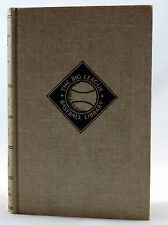 Milwaukee's Miracle Braves by Tom Meany 1956 Hardcover
