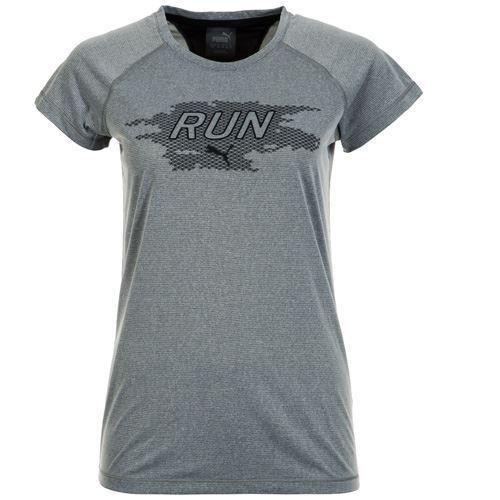 6233d966e58 PUMA Energy Women's T-shirt Grey 34 for sale online | eBay