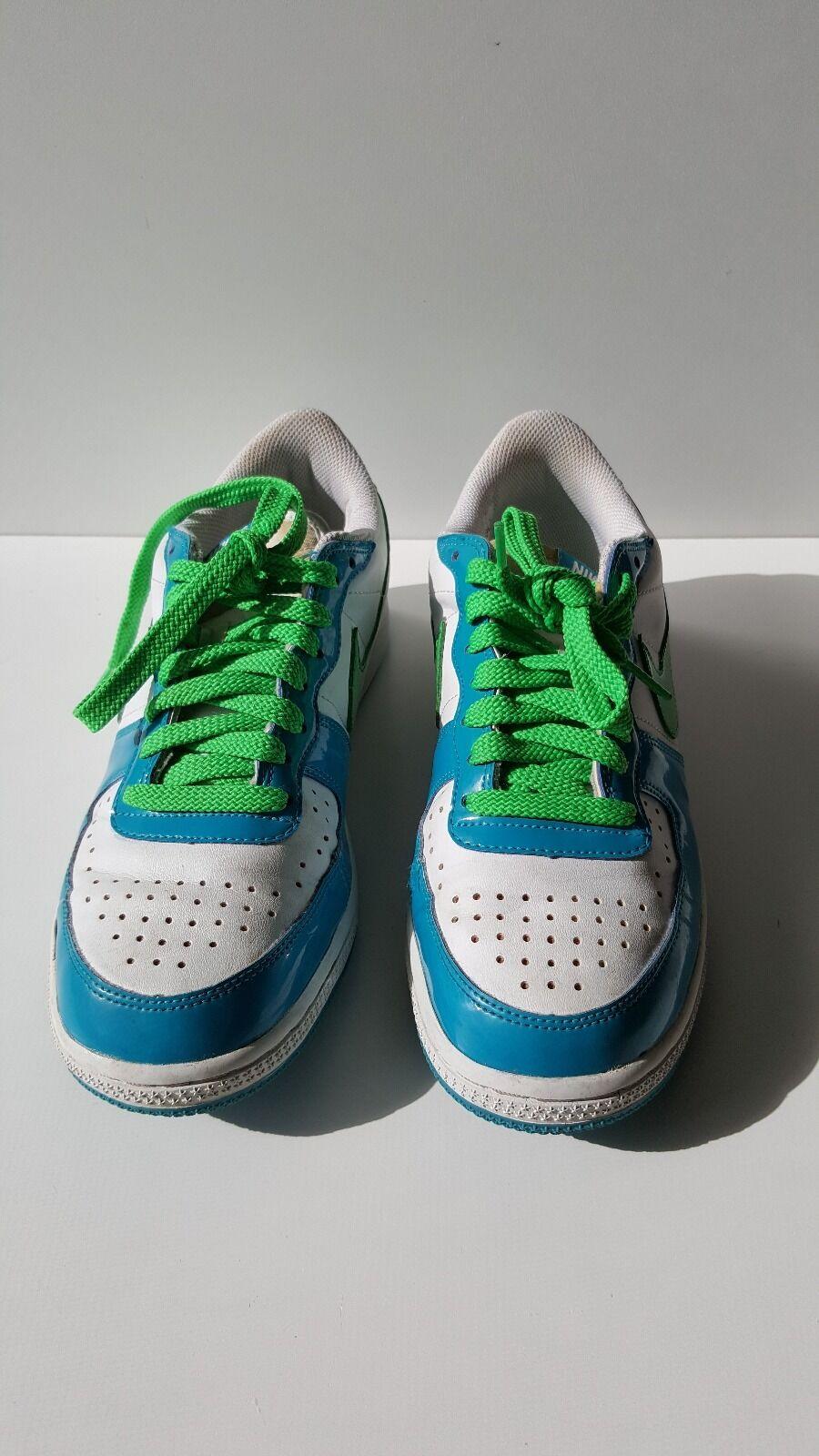 MRSP 189 Women's Color Nike Tennis Shoes Size 7.5