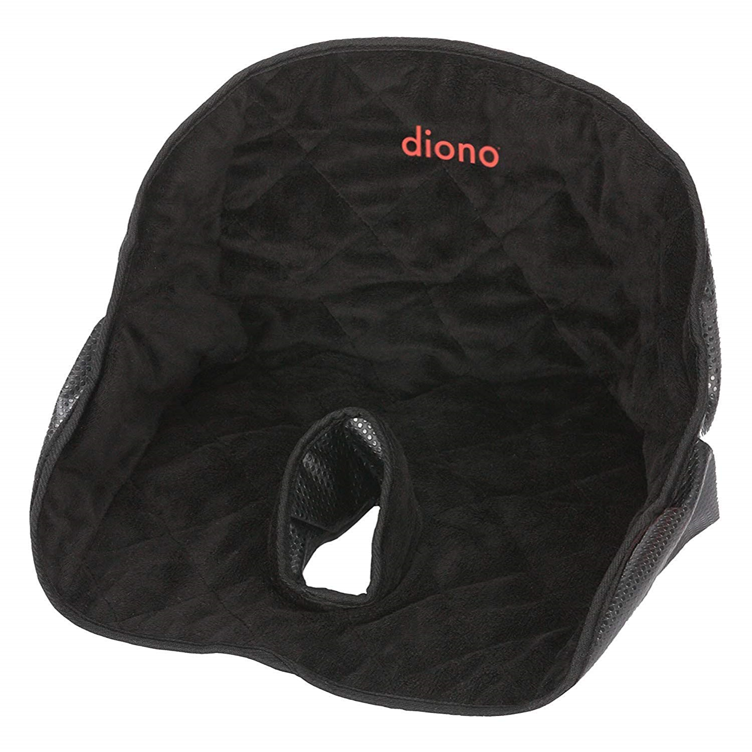 Diono Dry Seat, Car Seat Protector,Black,breathable mesh wea