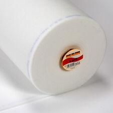 Vilene ~ VLH640 Fusible Volume Fleece Fabric / interlining wadding batting