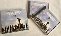 Jesus Christ Superstar By Original Soundtrack Oct-1990, 2 Discs, Mca Records