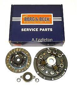 - 803//948cc CLUTCH KIT BORGE /& Beck HK9704 Classic GCK254-Sprite 948cc MKI