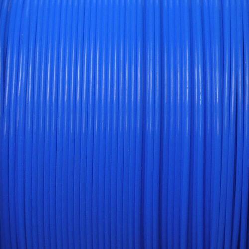 Blue 0.3-7.46mm ID 150V L AWG PTFE Teflon Tube Sleeve Pipe Wall 0.15 0.2mm