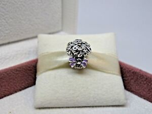 16896978b Image is loading New-Hinge-Box-Pandora-Celebration-Bouquet-Charm-797260NLC-