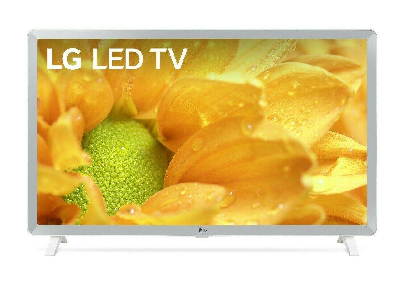 LG on TVs Log