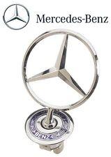 Mercedes W140 S-class GENUINE Hood Star Emblem BRAND NEW 140 880 02 86