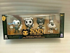 PhatMojo Bendy and the Ink Machine Collectible Figure Pack