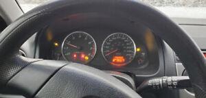 2004 Mazda Mazda6 Sport Sedan