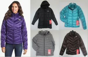 16f56b48a Details about The North Face Women's Down Jacket Coat-Nuptse 2,  Mystique,Diez,Crimptastic, etc