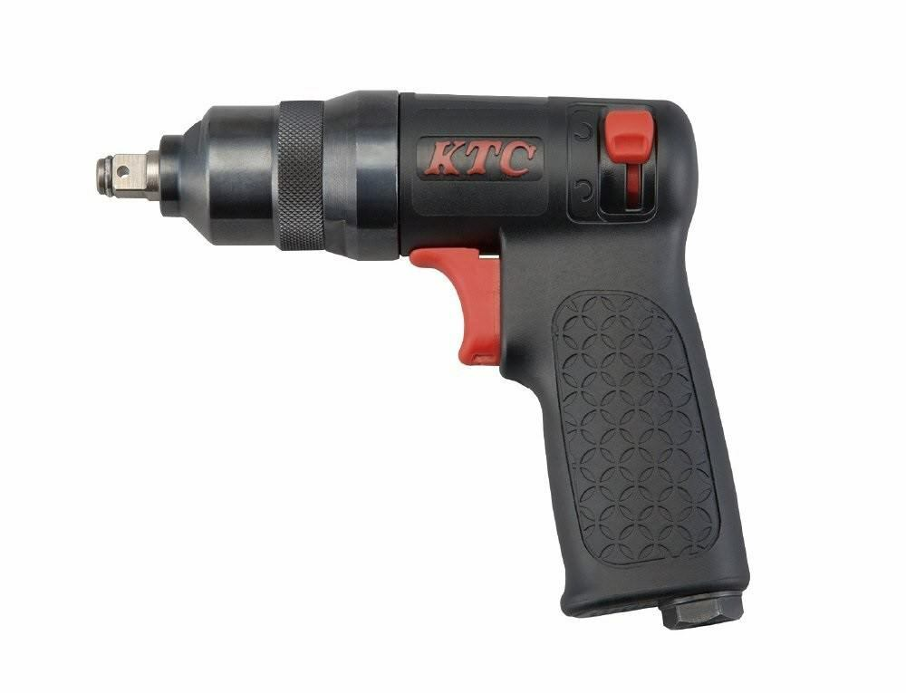 KTC   3 8 INCH DRIVE MINI AIR IMPACT WRENCH (60Nm)   JAP130   MADE IN JAPAN