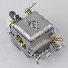 503283208 Carburetor For HUSQVARNA 340 / 345 / 346 / 350 / 353 Zama carb