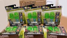 Ben 10 Ulimate Alien DNA Re-Animator Complete box of 6 Aliens - Brand New