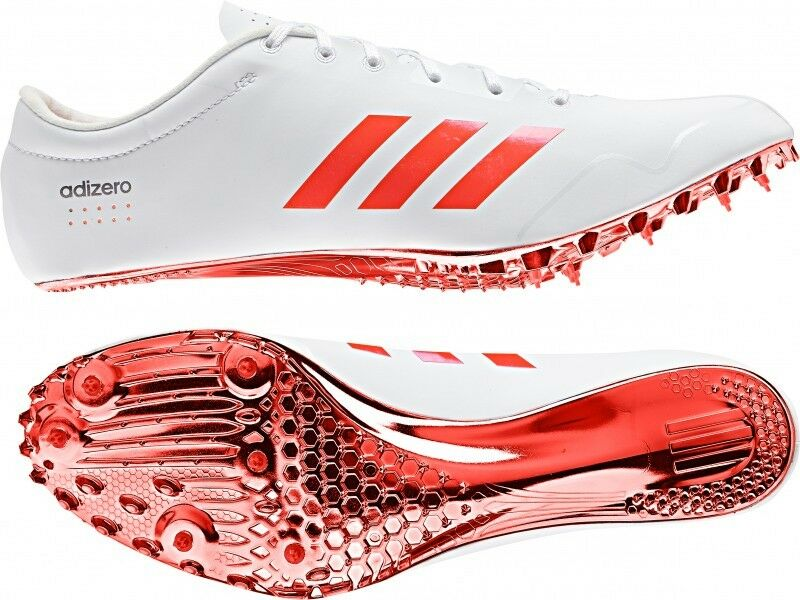 NEW SP ADIDAS ADIZERO RIO PRIME SP NEW RUNNING SPIKE SHOES 882505