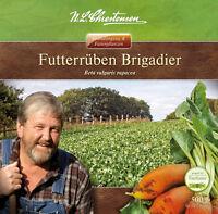 Futterrüben 'brigadier' - Beta Vulgaris Rapacea Runkelrüben 29909012