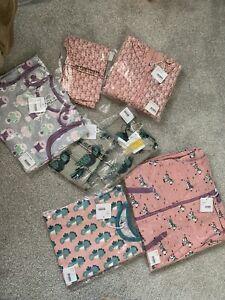 Maxomorra Bundle Bnwt Size 3-4 Girls J