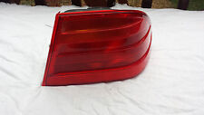 1996 1997 1998 1999 MERCEDES BENZ E320 OEM RIGHT SIDE TAIL LIGHT TAILLIGHT 96 97