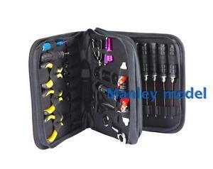 Tools-Bag-Double-Layer-Handbag-w-o-tools-Huge-Storage-RC-Car-Boat-AriPlane-Heli