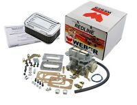 Weber Carburetor Kit Toyota Landcruiser Fj40 Fj55 67-74