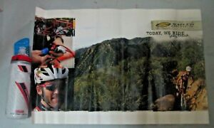 Smith-Optics-034-Today-We-Ride-034-Poster-Authentic-Cycling-Bicycle-Collectable