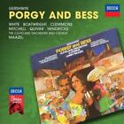 Gershwin: Porgy And Bess (Decca Opera) von Lorin Maazel,Mitchell,WHITE,Quivar,Boatwright (2013)