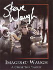 Images of Waugh: A Cricketer's Journey by Steve Waugh (Hardback, 1998)