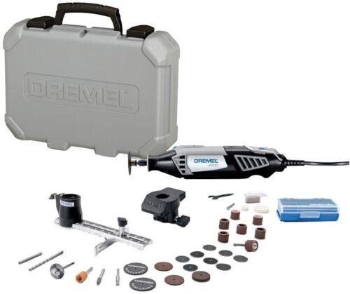 Cordon Rotary Tool Kit 32 accessoires et étui de transport 1.6 Amp vitesse variable