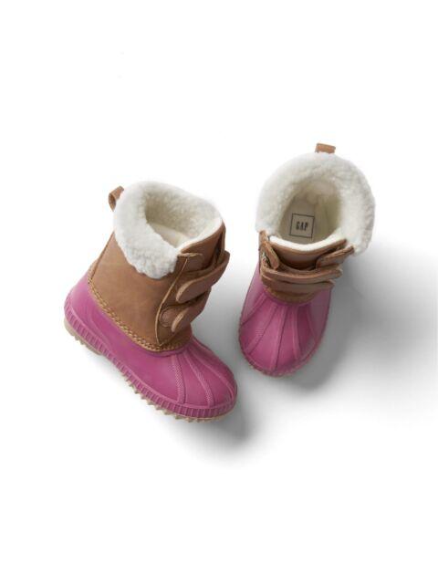 Gap Baby / Toddler Girl Size 7t /cozy
