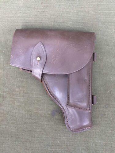 Leather Holster Makarov CD. 70 l1