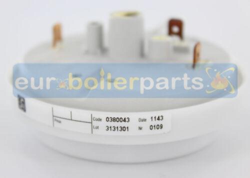 Baxi solo sit air pressure switch 226060 neuf original