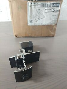 20pk New SnapNrack B Mount 38MM 242-92438 Solar Mounting E359313 Open Box