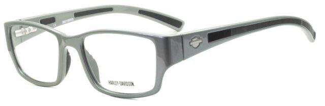 d849a29d87 HARLEY-DAVIDSON HD454 GUN Eyewear FRAMES RX Optical Eyeglasses Glasses BNIB  New