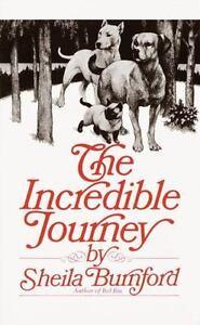 Incredible-Journey-Library-Binding-Sheila-Burnford