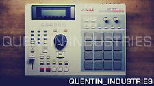 AKAI MPC 2000 XL 2000xl  • 8 OUTS - Cables • Sound Library •  Manual