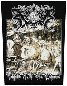 Xasthur-Telepathic-With-The-Deceased-USA-Backpatch