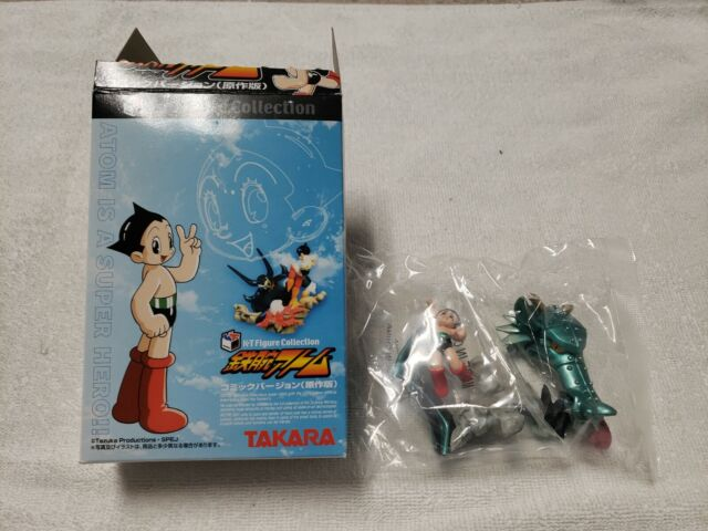 KT FIGURE COLLECTION ASTRO BOY ANIME VERSION A0020 FROM