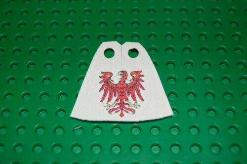 Custom Figuren Umhang für Brandenburger Ritter für LEGO® Figuren