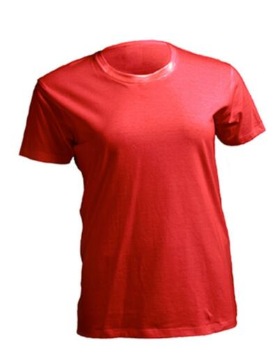 Single-JerseyJHK Damen Curves T-Shirt